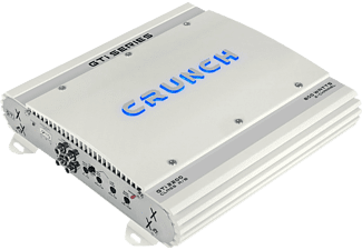 CRUNCH GTI2200 - Amplificateurs (Blanc brillant)
