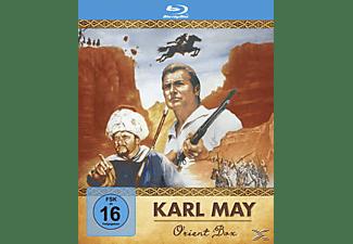 Karl May - Orient Box Blu-ray