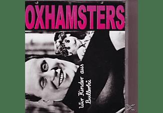 Boxhamsters - Wir Kinder aus Bullerbü (Reissue + Bonus)  - (CD)