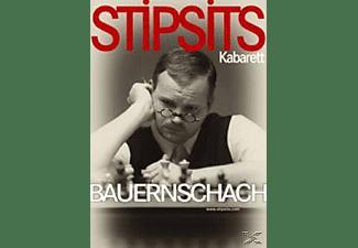 Thomas Stipsits - Bauernschach - Ein Winterthriller [DVD]
