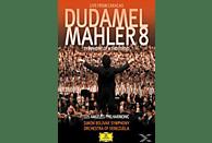 VARIOUS, Simon Bolivar Symphony Orchestra Of Venezuela, Los Angeles Philharmonic Orchestra - Mahler 8 (Symphony Of A Thousand) - Live From Caracas [Blu-ray]