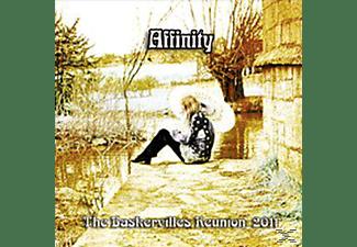 Affinity - The Baskervilles Reunion: 2011  - (CD)