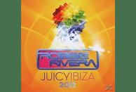Robbie Rivera - Juicy Ibiza 2012 [CD]