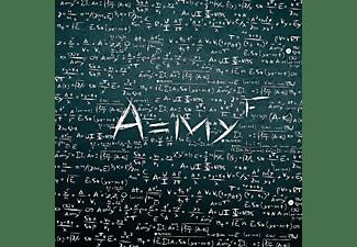 Bushido - Amyf  - (CD)