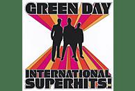 Green Day - INTERNATIONAL SUPERHITS [CD]