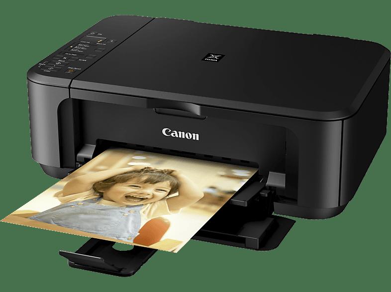 CANON PIXMA MG2255 Tintenstrahl 3-in-1 Multifunktionsdrucker