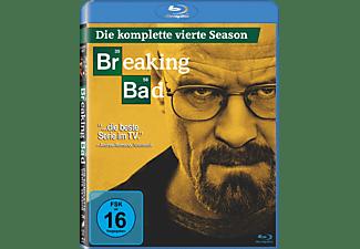 Breaking Bad - Staffel 4 Blu-ray
