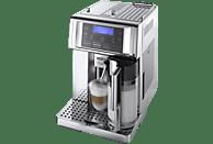 DELONGHI ESAM 6750 PrimaDonna Avant Kaffeevollautomat Silber