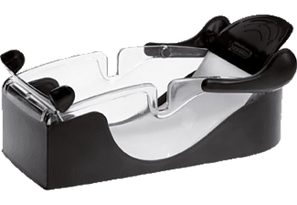 LEIFHEIT 23045 Sushi-Roller Schwarz