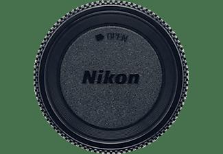 NIKON BF-1B, Kameragehäusedeckel, Schwarz