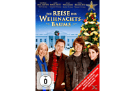 Die Reise des Weihnachtsbaums [DVD]