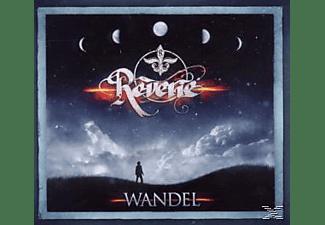 Reverie - Wandel  - (CD)