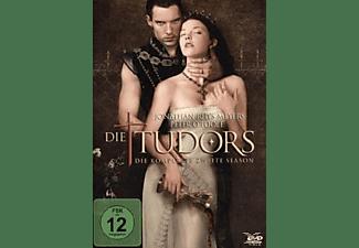 Die Tudors - Staffel 2 DVD