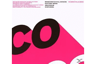 Ricardo Villalobos - Vasco [CD]
