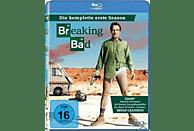 Breaking Bad - Staffel 1 [Blu-ray + DVD]