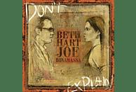 Beth Hart & Joe Bonamassa - Don't Explain [CD]