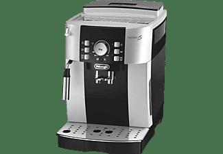 DE LONGHI Kaffeevollautomat ECAM 21.117SB, silber/schwarz