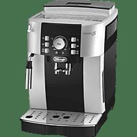 DELONGHI ECAM 21.116 Magnifica Kaffeevollautomat Silber
