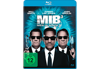 Men in Black 3 Blu-ray