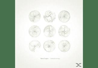 Ryan Teague - FIELD DRAWINGS  - (CD)