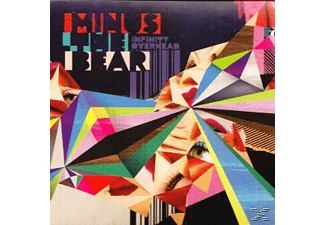 Minus The Bear - Infinity Overhead  - (CD)