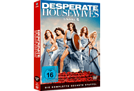Desperate Housewives - Staffel 6 [DVD]