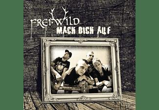 Frei.Wild - Mach Dich Auf  - (Maxi Single CD)