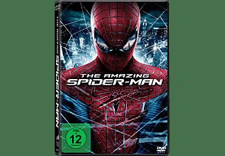 The Amazing Spider-Man DVD