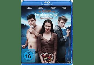 Die Beilight Saga - Breaking Wind - Bis(s) einer heult! Blu-ray