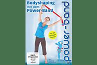 Bodyshaping mit dem Power-Band [DVD]