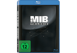 Men in Black - Trilogie Blu-ray