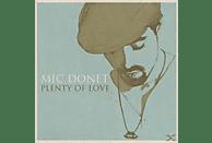 Mic Donet - PLENTY OF LOVE [CD]