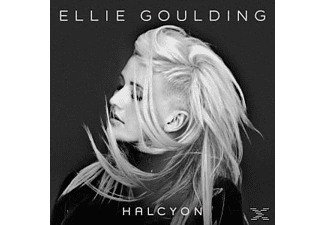 Ellie Goulding - HALCYON  - (CD)