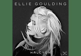 Ellie Goulding - HALCYON  - (CD)
