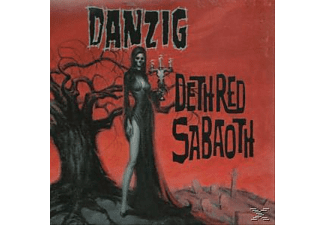 Danzig - Deth Red Sabaoth  - (CD)