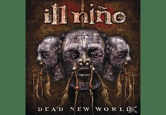 Ill Niño - Dead New World (Ltd.Ed.)  - (CD)