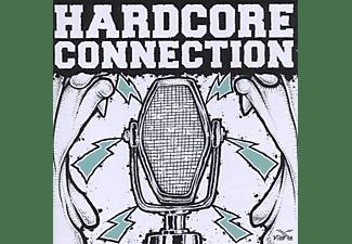 Hardcore Connection - Hardcore Connection  - (CD)