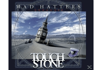 Touchstone - Mad Hatters  - (CD)