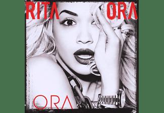 Rita Ora - Ora  - (CD)