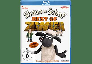 Shaun das Schaf - Best Of Zwei Blu-ray