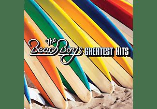 The Beach Boys - GREATEST HITS [CD]