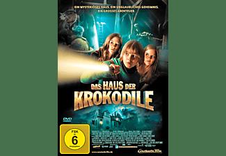 Das Haus der Krokodile DVD