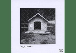 Karo - Home  - (CD)