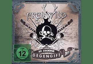 Frei.Wild - Frei.Wild - Gegengift (10 Jahre Jubiläumsedition)  - (CD)