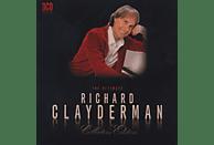 Richard Clayderman - Ultimate Collectors Edition (Lim.metalbox Ed.) [CD]
