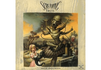 Screaming Trees - Uncle Anesthesia  - (Vinyl)