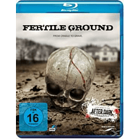 FERTILE GROUND Blu-ray