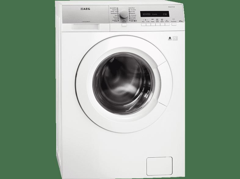AEG L76275SL Lavamat  Waschmaschine (6.5 kg, 1200 U/Min., A+++)