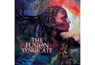 Fusion Syndicate - THE FUSION SYNDICATE  - (Vinyl)