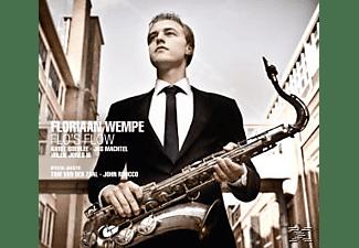 Floriaan Wempe - FLO S FLOW  - (CD)